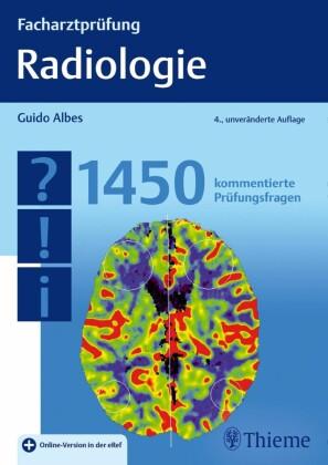 Facharztprüfung Radiologie