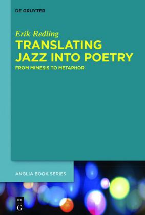 Translating Jazz Into Poetry