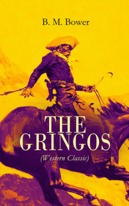 THE GRINGOS (Western Classic)