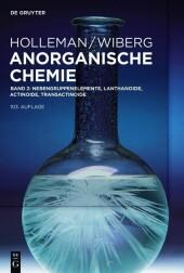 Nebengruppenelemente, Lanthanoide, Actinoide, Transactinoide