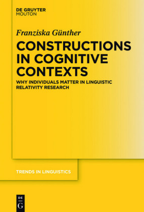 Constructions in Cognitive Contexts