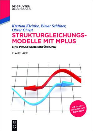 Strukturgleichungsmodelle mit Mplus