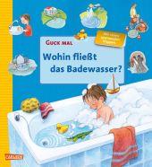 Guck mal: Wohin fließt das Badewasser Cover