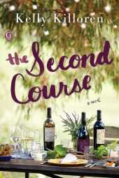 The Second Course Cover