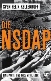 Die NSDAP Cover