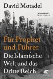 Für Prophet und Führer Cover