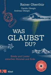 Was glaubst du?, m. Audio-CD