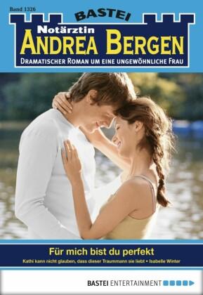 Notärztin Andrea Bergen - Folge 1326