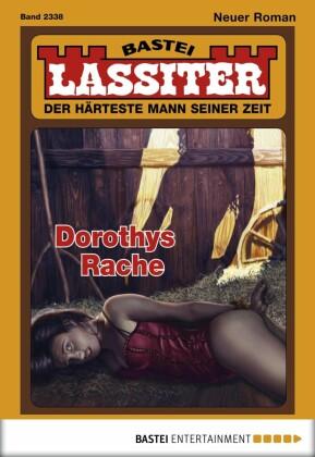 Lassiter - Folge 2338