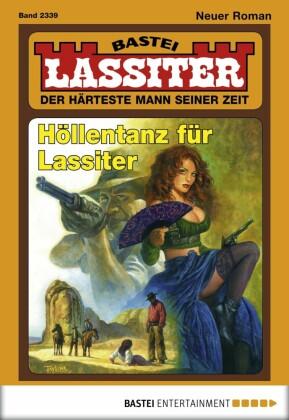 Lassiter - Folge 2339