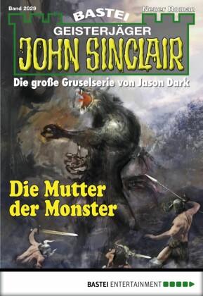 John Sinclair - Folge 2029
