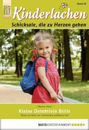 Kinderlachen - Folge 036