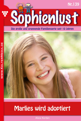 Sophienlust 139 - Liebesroman