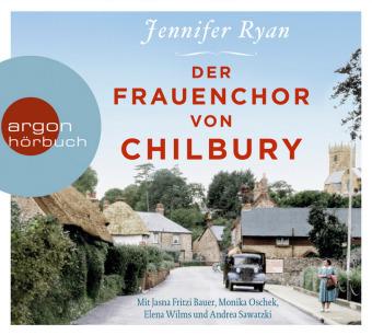 Der Frauenchor von Chilbury, 6 Audio-CDs