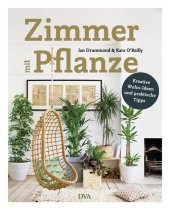Zimmer mit Pflanze Cover