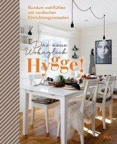 Hygge! Das neue Wohnglück Cover
