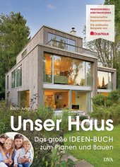 Unser Haus Cover