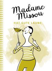 Madame Missou hat gute Laune Cover