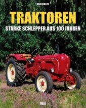 Traktoren Cover