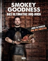 Der BBQ Weltmeister Cover
