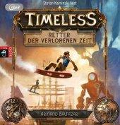 Timeless - Retter der verlorenen Zeit, 2 MP3-CDs