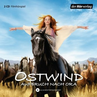 Ostwind - Aufbruch nach Ora, 2 Audio-CDs