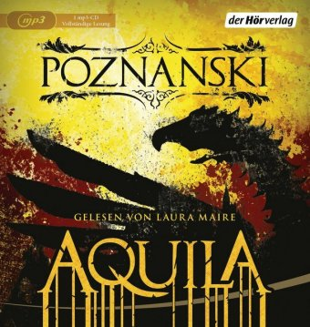Aquila, 1 MP3-CD