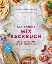 Das große Mix-Backbuch Cover