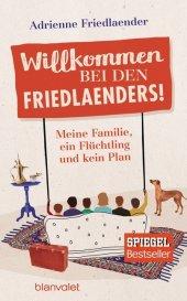 Willkommen bei den Friedlaenders! Cover