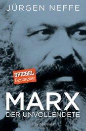 Marx. Der Unvollendete Cover
