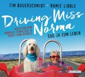Driving Miss Norma, 5 Audio-CDs