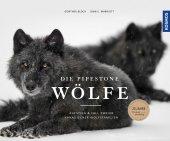 Die Pipestone-Wölfe Cover