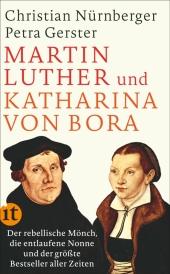 Martin Luther und Katharina von Bora Cover