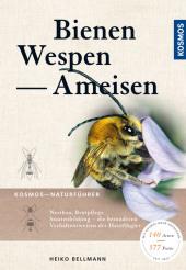 Bienen, Wespen, Ameisen Cover