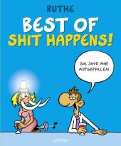 Best of Shit happens! Cover
