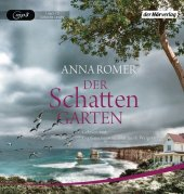 Der Schattengarten, 1 MP3-CD Cover