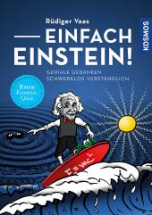 Einfach Einstein! Cover