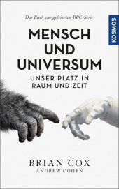 Mensch und Universum Cover