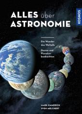 Alles über Astronomie Cover