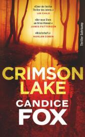 Crimson Lake Cover