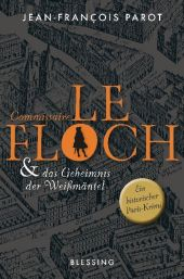 Commissaire Le Floch und das Geheimnis der Weißmäntel