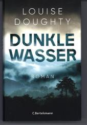 Dunkle Wasser Cover