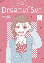 Dreamin' Sun Cover