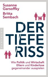 Der tiefe Riss Cover