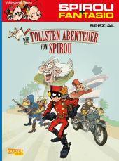 Spirou & Fantasio - Die tollsten Abenteuer von Spirou