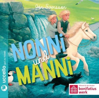 Nonni und Manni, 1 Audio-CD