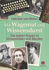 Mit Wagemut und Wissensdurst Cover