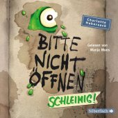 Schleimig!, 2 Audio-CDs Cover