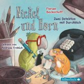 Nickel & Horn, 2 Audio-CDs Cover