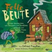 Fette Beute, 2 Audio-CDs
